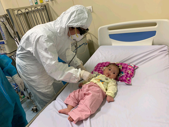 Khuyến cáo từ Bệnh viện Nhi TW để bảo vệ trẻ trước dịch COVID- 19 1
