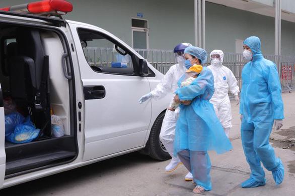 Khuyến cáo từ Bệnh viện Nhi TW để bảo vệ trẻ trước dịch COVID- 19 2