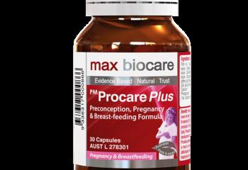 Vai trò chi tiết các chất dinh dưỡng trong PM Procare Plus