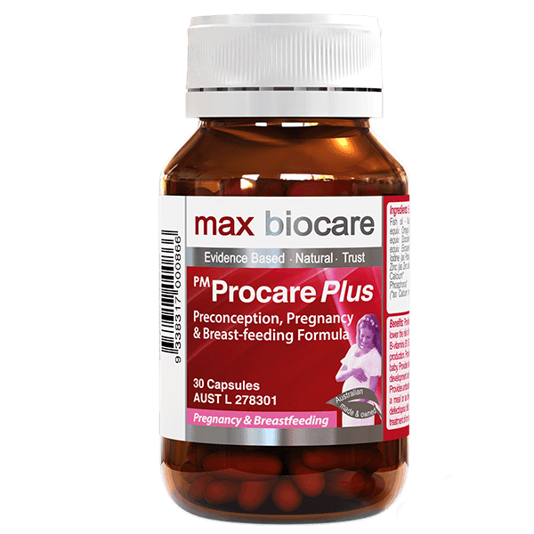 PM Procare Plus 1