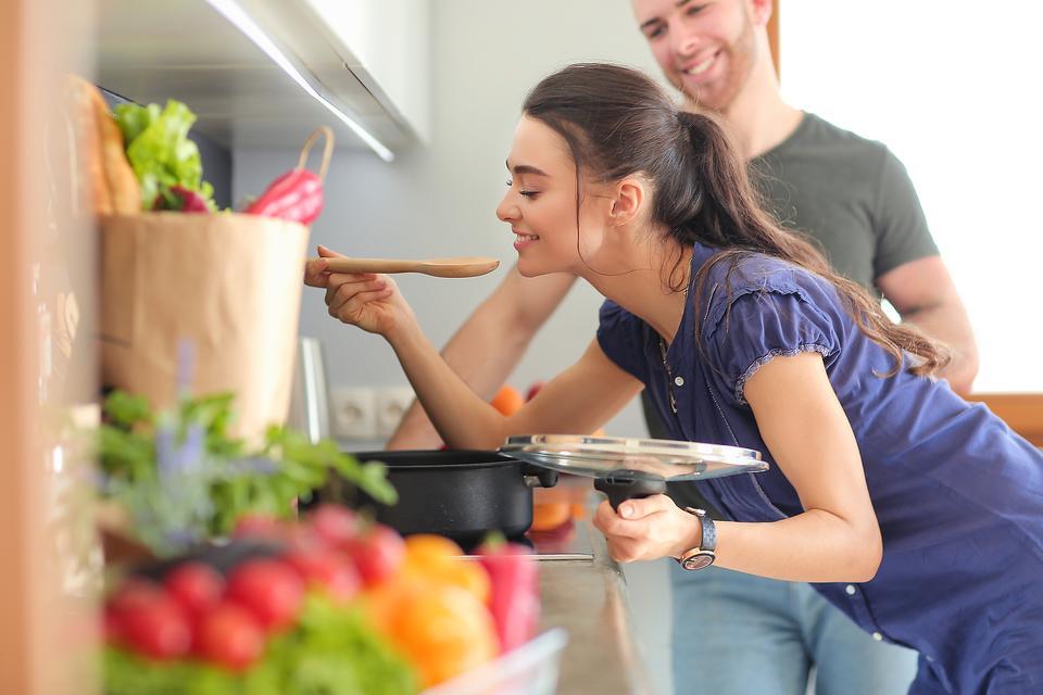 Dinh dưỡng thế nào trước khi mang thai? 1