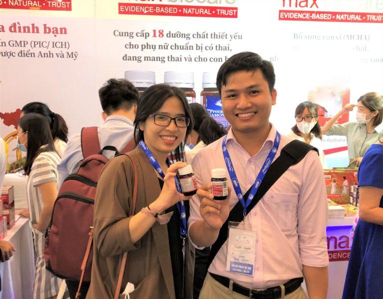 Hội nghị Sản Phụ khoa Việt - Pháp - Châu Á Thái Bình Dương lần thứ 20 5