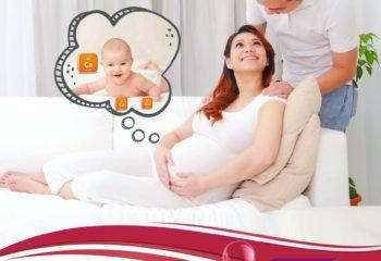 Lưu ý khi bổ sung canxi 3 tháng đầu thai kì