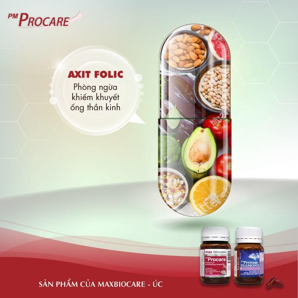 Axit folic 1