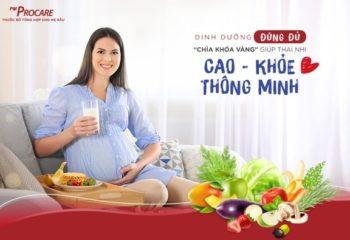 [Gặp bác sĩ chuyên khoa] Kỳ 3: Những sai lầm về bổ sung dinh dưỡng khi mang thai – Bs CK2 Đỗ Thị Ngọc Diệp